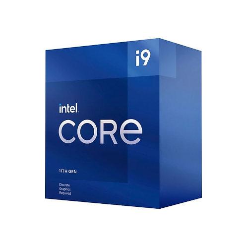 Intel® Core™ i9-11900F Processor