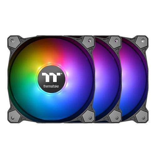 Thermaltake Pure 14 Radiator Fan TT Premium Edition 3 Fan Pack