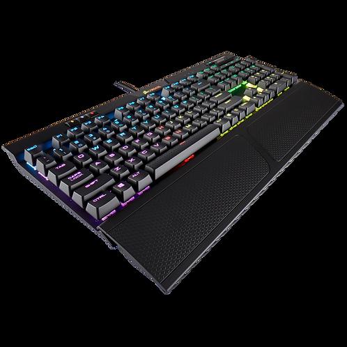 Corsair K70 RGB MK.2 Mechanical Gaming Keyboard — CHERRY® MX Blue