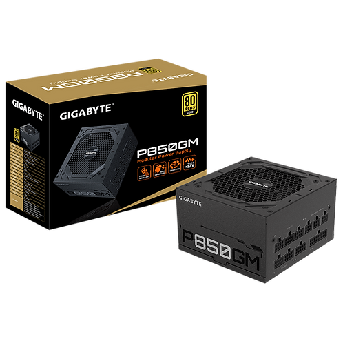 Gigabyte P850GM PSU - 850W