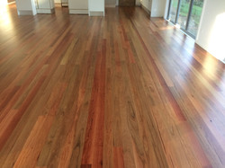 House of Troy Reno Timber Floor