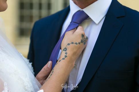 A gravata