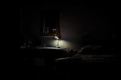 A luminária