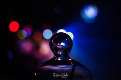 O vidro