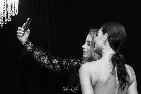 A Selfie em PB