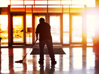 Why You Can't Blame the Janitor for Poor Commercial Cleaning Results: