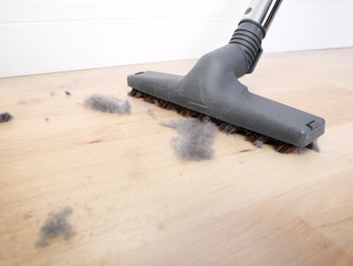 Is Your Commercial Cleaning Company Spreading Allergens From One Surface To Another?