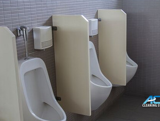 Commercial Restroom Cleaning Tips On Odor Control