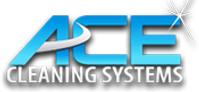 Ace Cleaning Systems Janitorial Services Logo