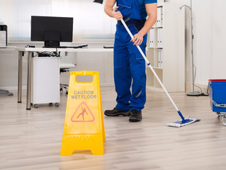 Office Cleaning in Fort Lauderdale