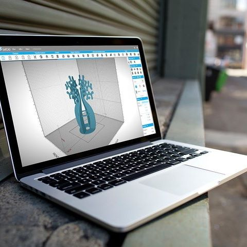 Selfcad The 3d Cad Software For Beginners And