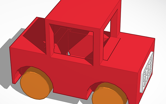 TinkerCad vs SelfCad-Two Great 3D Softwares