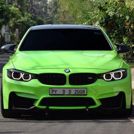 The Green Venom