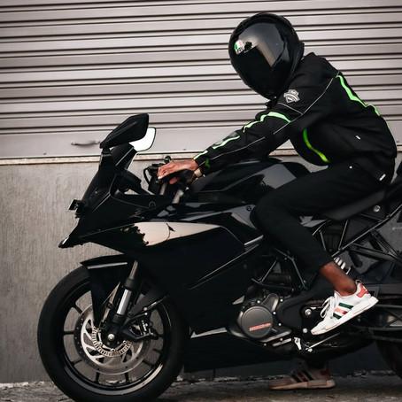 LEAH The BLACK RC200