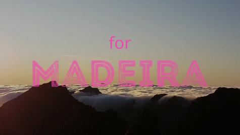 Fernweh Madeira