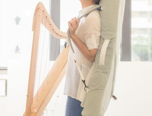 26弦線 Healing HarpCourse (level 2)