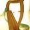 Thumbnail: Harp strap