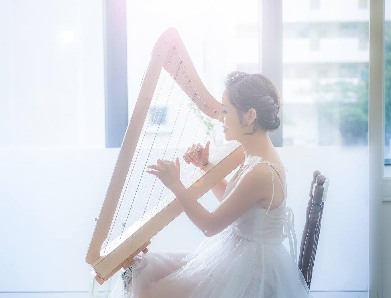 26弦線 Healing HarpCourse (level 3)
