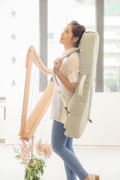 Beary Harpy Healing Harp set 套裝(Harpsicle® +Travel Bag)