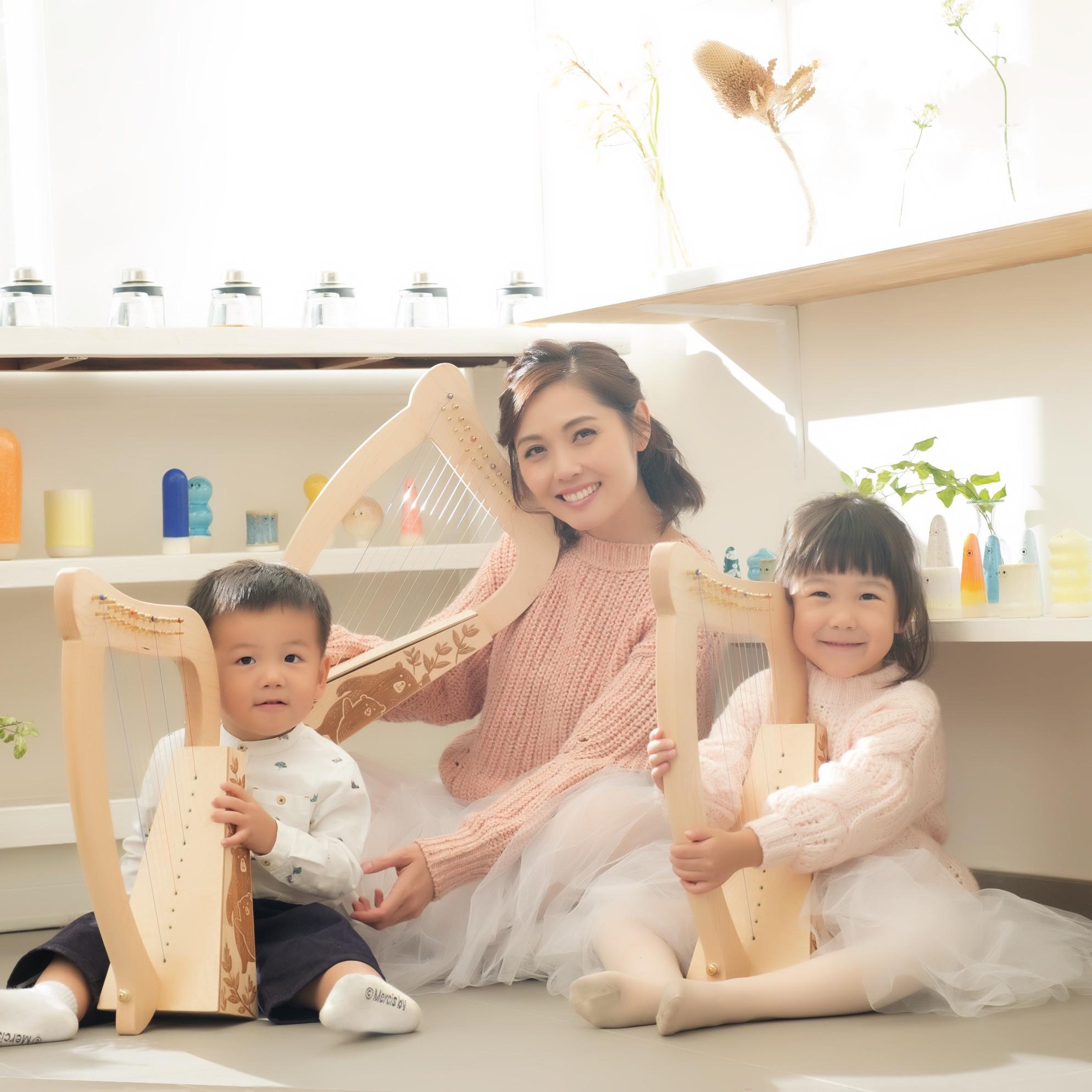 個別教受課堂 (For Toddler & Kids Only)