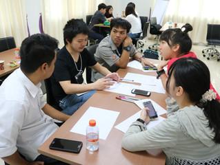 Thai - Singapore training Program