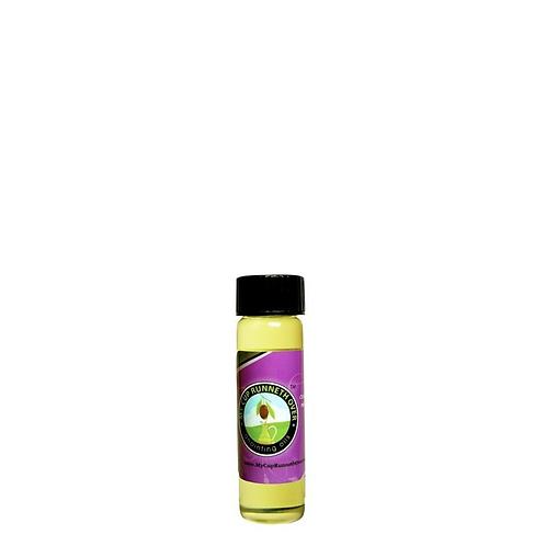Hyssop (half ounce)