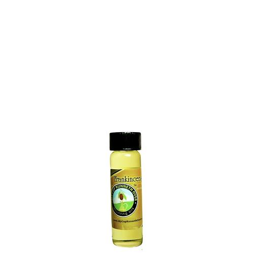 Frankincense & Myrrh (half ounce)