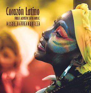 Corazon Latino - DESDE BARRANQUILLA