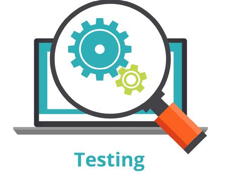 COVID-19: Testing, Testing 1, 2, 3