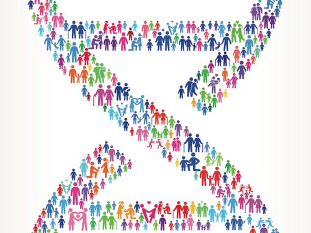 Is the COVID-19 Pandemic Evolving?