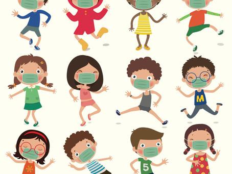 COVID-19 in Kids