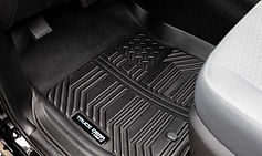 Truck Gear by LINE-X Floor Liners