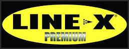 LINE-X Premium Logo