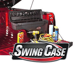 Undercover SwingCase