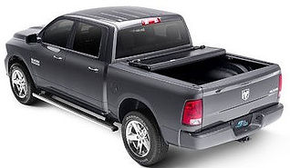 Truck Gear LXP Cover