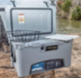 Truck Gear Cooler