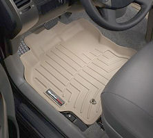 Weathertech Digital Fit