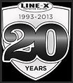 20 Years of LINE-X