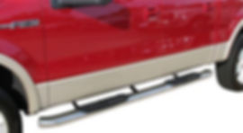 Truck Gear Bar with Bends