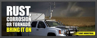 Tornado, Bring It On!