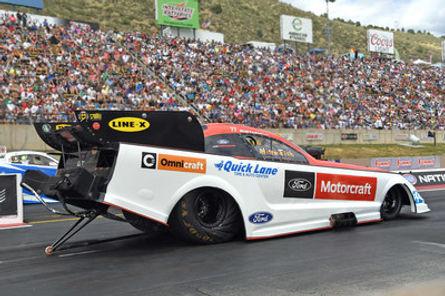 NHRA Tasca Racing