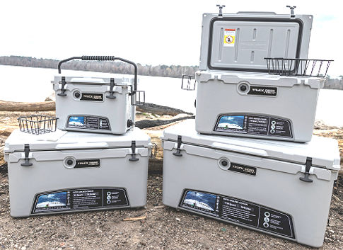 Expedition Coolers