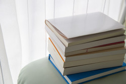 本やコレクション