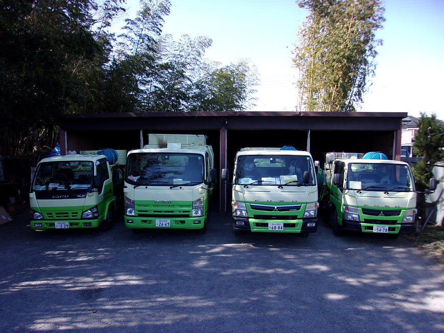 社用トラック
