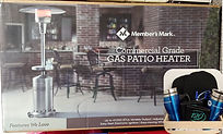 1 - Commercial Grade Patio Heater.JPG
