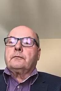Doug's video bio