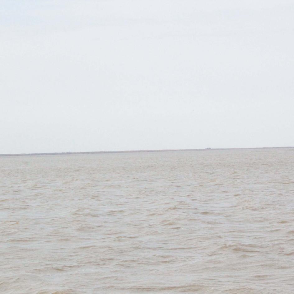 Boating at the Marsh