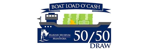 Marine Museum Raffle_A Boat Load of Cash_logo.png