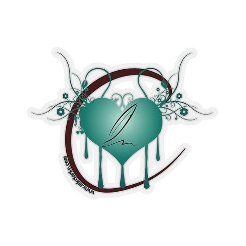 MKC Logo Kiss-Cut Stickers