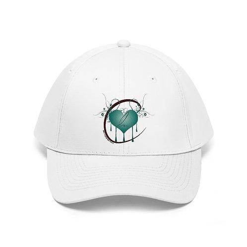 MKC Logo Unisex Twill Hat